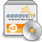 GrooveIT! for Microsoft Office Outlook - Subscription 1