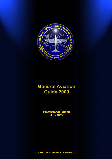 General Aviation Guide July 2009 single Screenshot 1