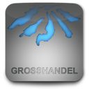 Grosshandel - single user license Screenshot
