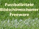 Fussballzitate Bildschirmschoner Vol. 1 Screenshot 1