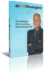 49JobStrategien eBook Win Screenshot