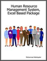 Human Resource Management System (HRMS) 1