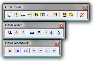 Kitox-tools-bc Screenshot