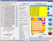 LOTO 5 Screenshot