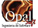 Opal-Optimiza Inventarios Screenshot