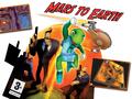 Mars To Earth 1