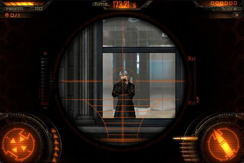 iSniper 3D Screenshot 2