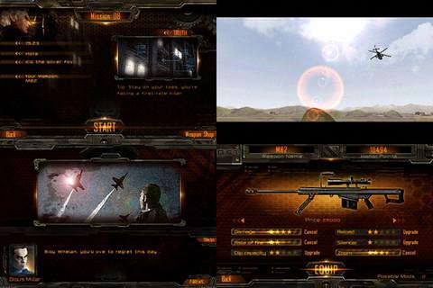 iSniper 3D Screenshot 5