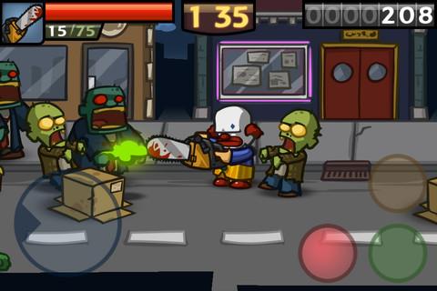 Zombieville USA 2 Screenshot 5