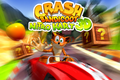 Crash Bandicoot Nitro Kart 3D 1