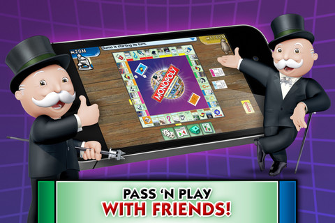 MONOPOLY Here & Now: The World Edition Screenshot 5