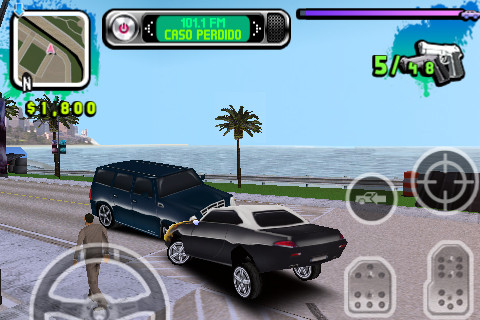 Gangstar: West Coast Hustle Screenshot 2