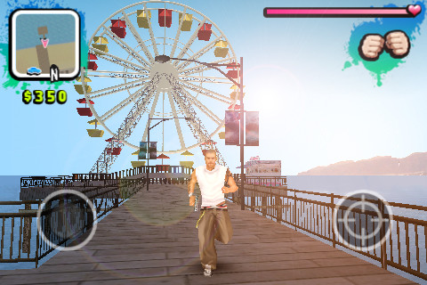 Gangstar: West Coast Hustle Screenshot 3