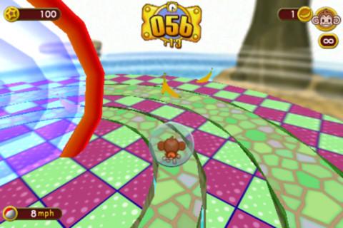 Super Monkey Ball Screenshot 2