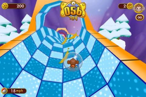 Super Monkey Ball Screenshot 3