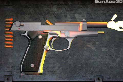 GunApp 3D Screenshot 1