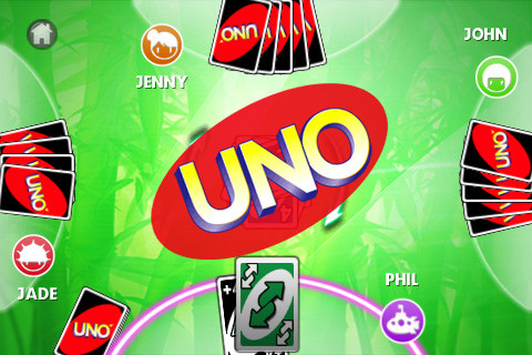 UNO Free Screenshot 1