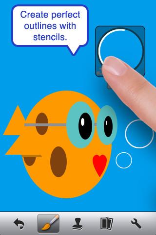 Doodle Buddy Screenshot 2