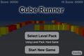 Cube Runner 1