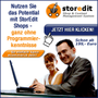 Online Shop Software Storedit 1