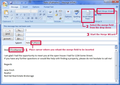 Merge It! add-in for Microsoft Outlook 2