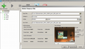 BlackShark Free 3gp Video Converter 1