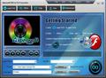 Aiprosoft DVD to FLV Converter 1