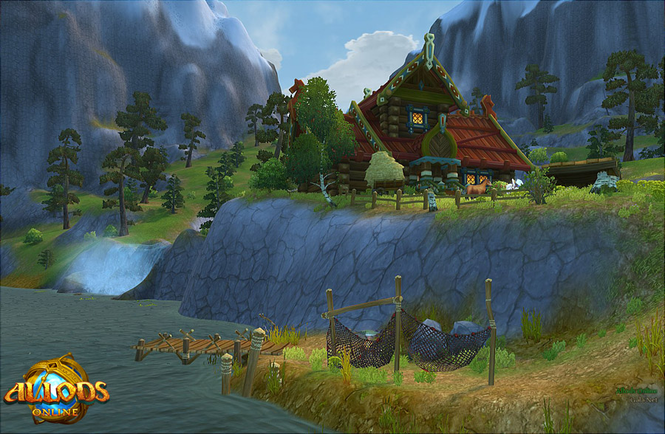 Allods Online Screenshot 3