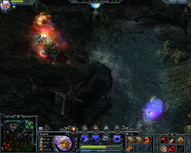 Heroes of Newerth Screenshot 3