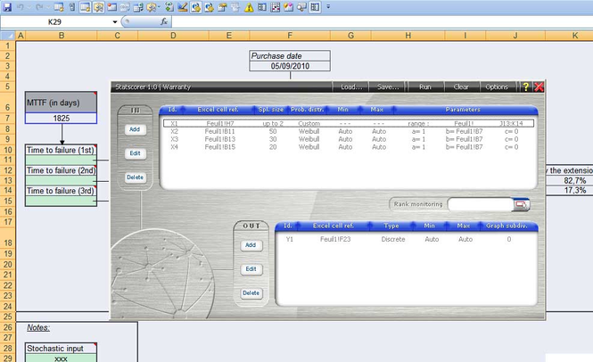 Statscorer Screenshot 1