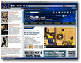 Michigan University IE Browser Theme 2