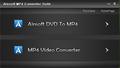 Ainsoft MP4 Converter Suite 1