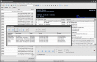 Multi Zone Audio Player (Business License) Screenshot