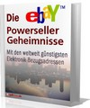 Die Ebay PowerSeller Geheimnisse Screenshot