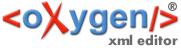 oXygen XML Editor Professional Screenshot 1