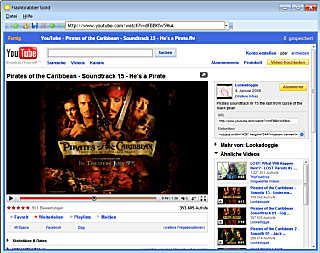 Flashgrabber Gold Screenshot