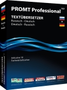 PROMT Professional 9.0 Russisch-Deutsch, Deutsch-Russisch (Box) 2