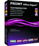 PROMT Office 9.0 Gigant (ESD) Screenshot