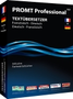 PROMT Professional 9.0 Französisch-Deutsch, Deutsch-Französisch (Box) 1
