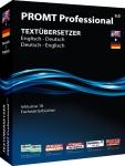 PROMT Professional 9.0 Englisch-Deutsch, Deutsch-Englisch (Box) Screenshot