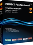 PROMT Professional 9.0 Spanisch-Deutsch, Deutsch-Spanisch (Box) 1