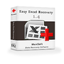 Easy Excel Recovery Personal License 1