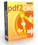 pdf2cad - French version 1