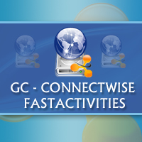 GC - ConnectWise FastActivities Screenshot