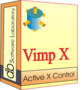 VImpX - Single license (1 year maintenance and support contract) 1