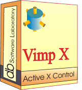 VImpX - Single license (1 year maintenance and support contract) Screenshot 1