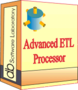 Advanced ETL Processor Enterprise - Site license (1 year maintenance and support contract) 1