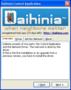 Daihinia(tm) 1