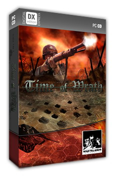 World War 2: Time of Wrath German Screenshot 1