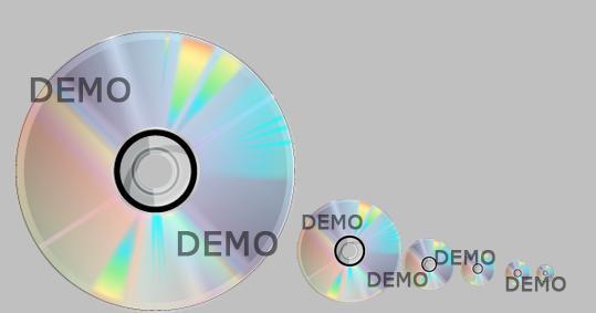 CD Icon Screenshot 1